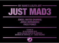 JUSTMAD3