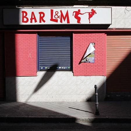 003Ciuco2017 Bar Fotografía impresa sobre tela mediante sublimación 40 x 40 cm 2010