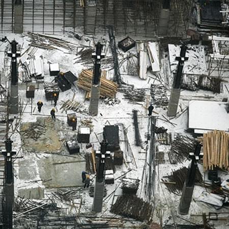 018Ciuco2017 Obra Fotografía impresa sobre tela mediante sublimación 40 x 40 cm 2007