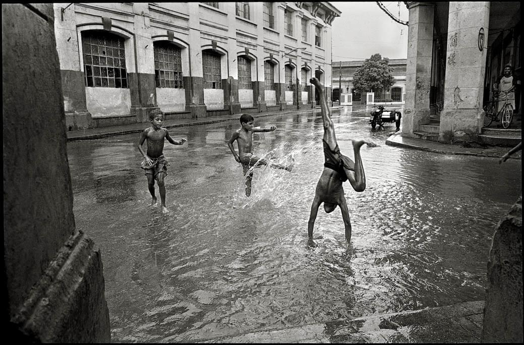 04-La Habana 2001 50 x 70 cm