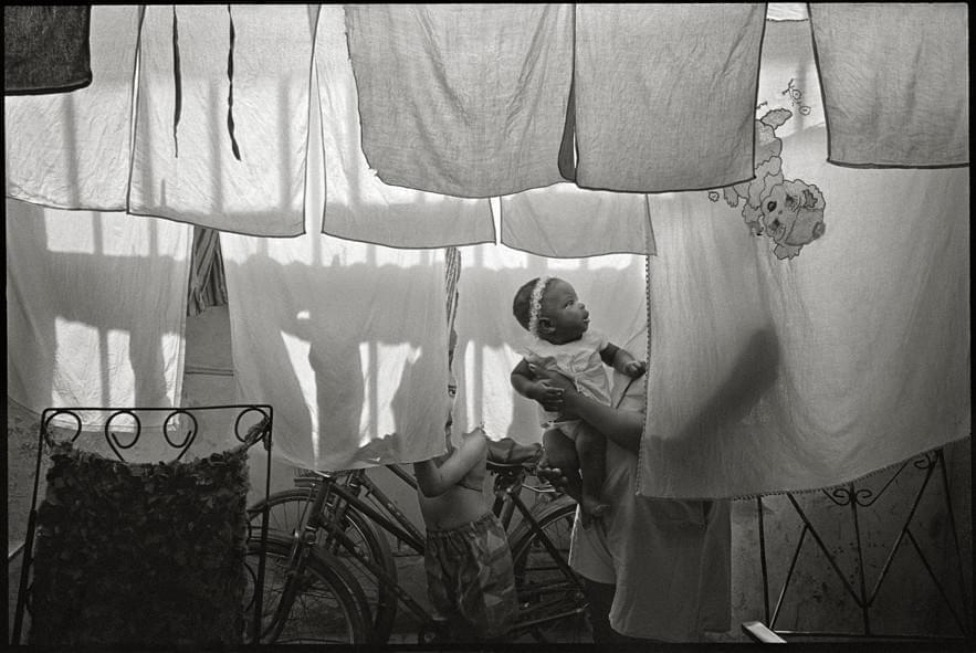 11-La Habana 1999 70 x 100 cm