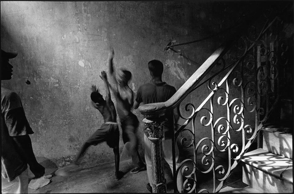 12-La Habana 1998 50 x 70 cm
