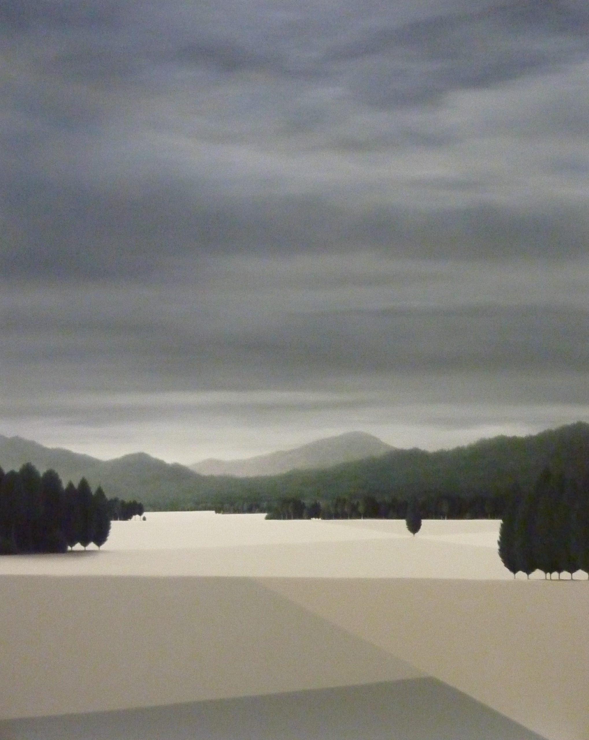 14-LW063 Atmosphere-III 2011