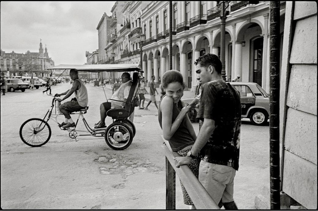 15-La Habana 2004 70 x 100 cm