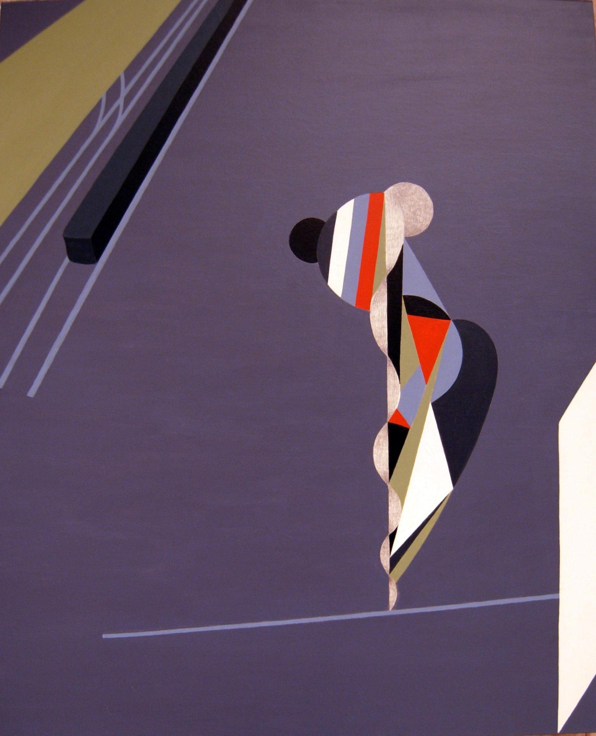 15-RM004. 1996 Shinsuku Eki