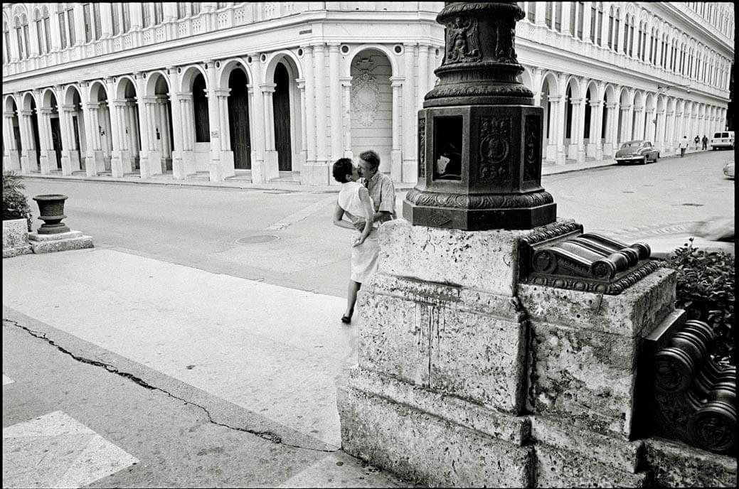16-La Habana 2005 50 x 70 cm