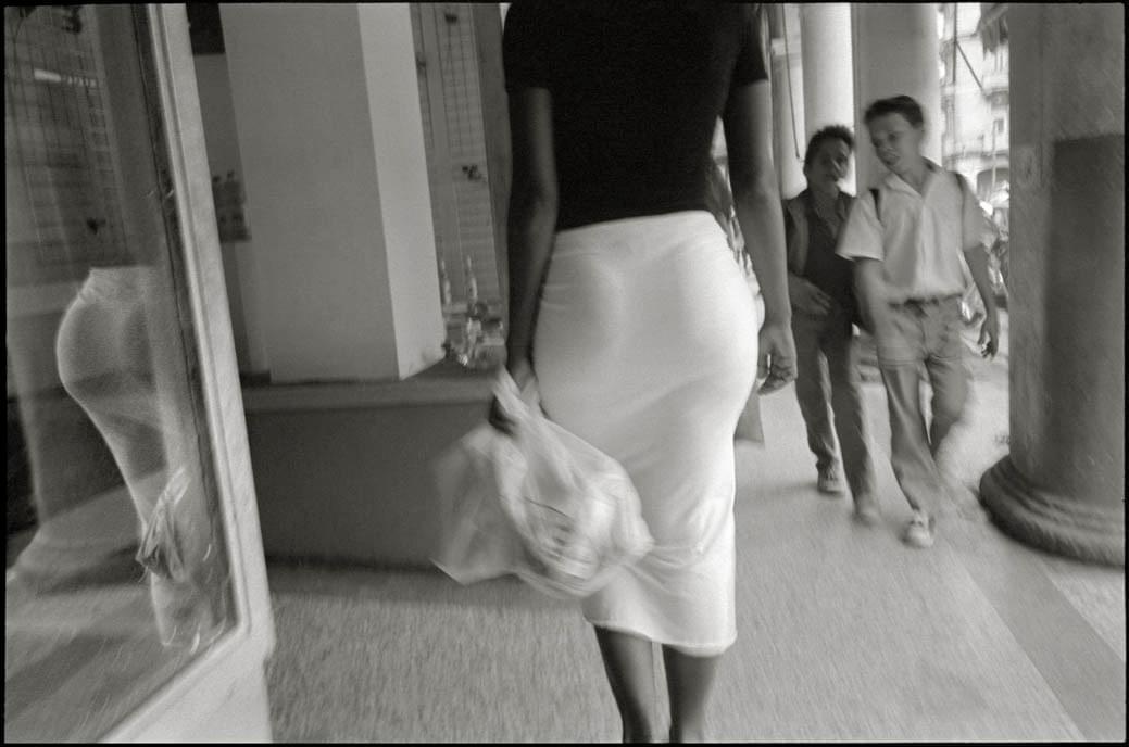 19-La Habana 1999 50 x 70 cm