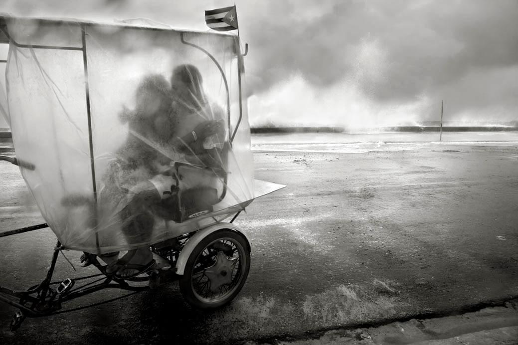 20-La Habana 2012 50 x 70 cm
