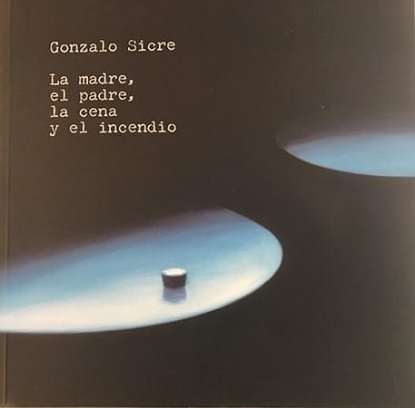 GONZALOSICRE-LAMADREELPADRELACENAYELINCENDIO GALERÍA MY NAME'S LOLITA ART. La madre, el padre, la cena y el incendio. Cartagena, 2006.