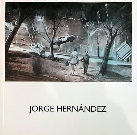 JORGEHERNANDEZ JORGEHERNANDEZ GALERÍA PIRETTI. Jorge Hernández. Le Zoute, 2013.