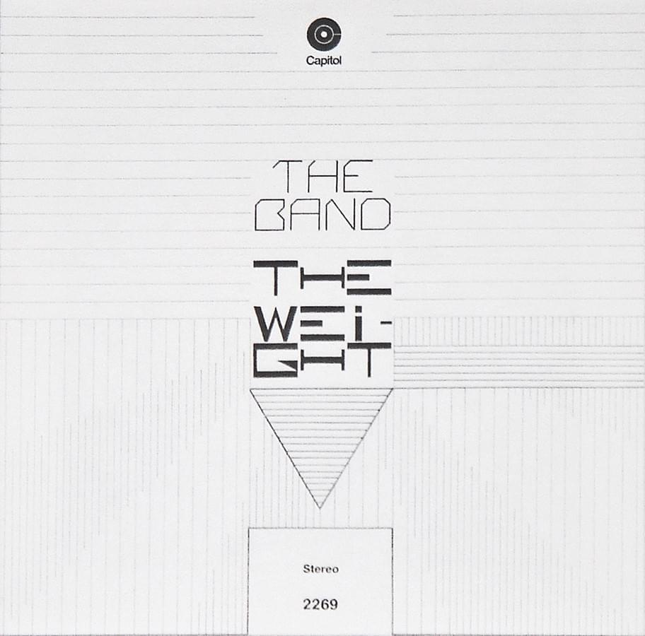 "JOSÉ MIGUEL PEREÑÍGUEZ. ""The Weight"". The Band. Impresión digital sobre papel digital. 18 x 18 cm. 2015."