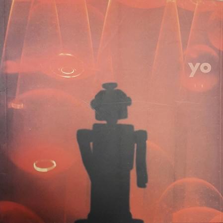 JUANCUELLAR AYUNTAMIENTO DE BURRIANA Y GALERÍA MY NAME'S LOLITA ART. Yo. Valencia, 2000.