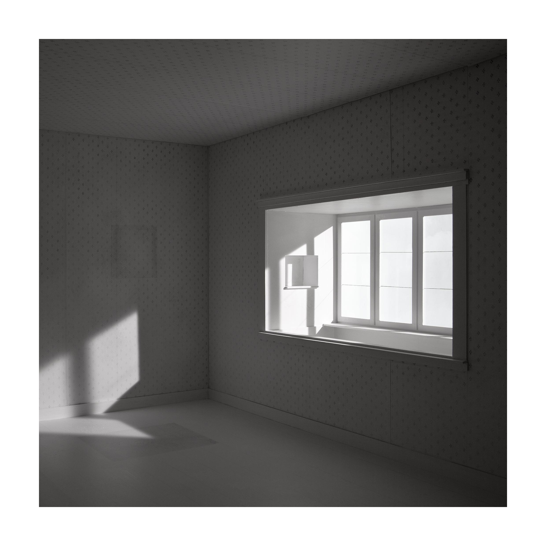 bauen4 Bauen IV. Casas para trabajadores. Impresión digital, papel algodón Hahnemühle. 42x42cm. Edición 5+2 P.A.