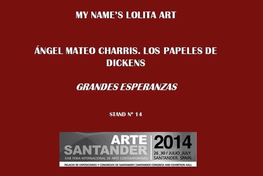 14 Arte Santander