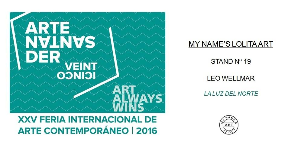 16 Arte Santander