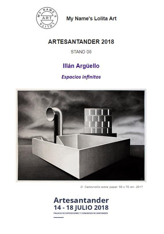 18 Arte Santander