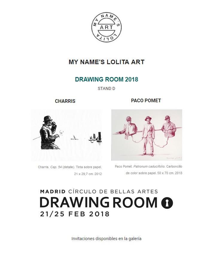 18 Drawing Room