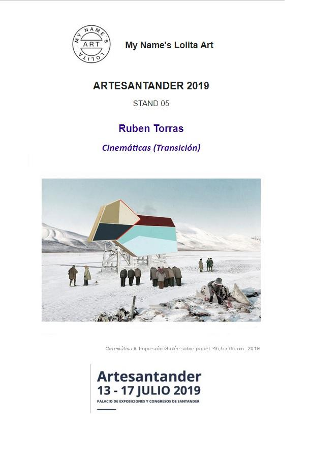 19 Arte Santander